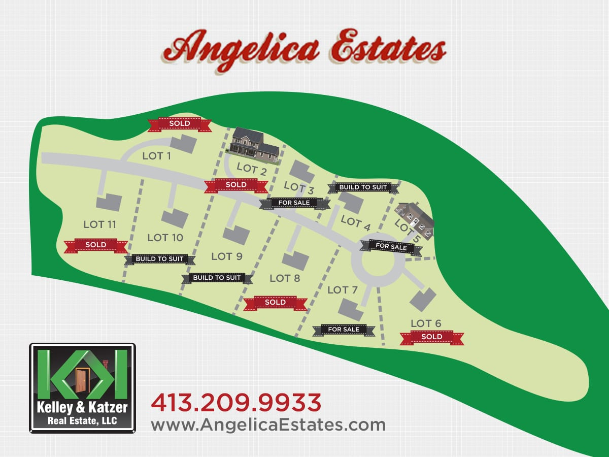 Angelica Estates November 2017