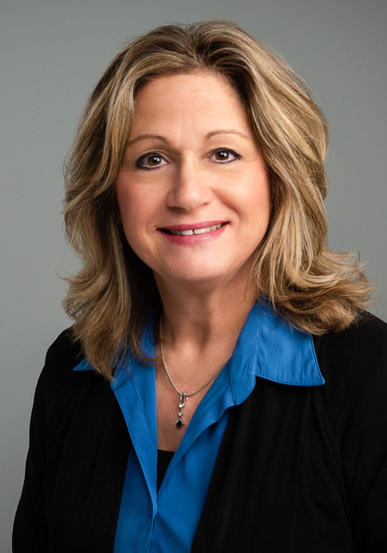 Mary Ann Pashko